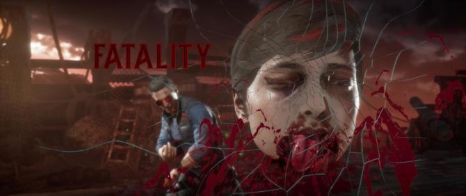 Recenzja Mortal Kombat 11: O tym, jak prawie zabito króla bijatyk [42]