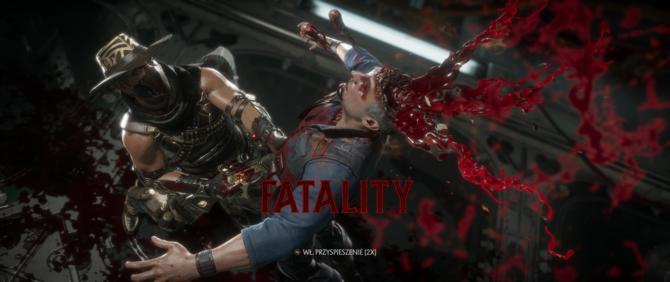 Recenzja Mortal Kombat 11: O tym, jak prawie zabito króla bijatyk [43]