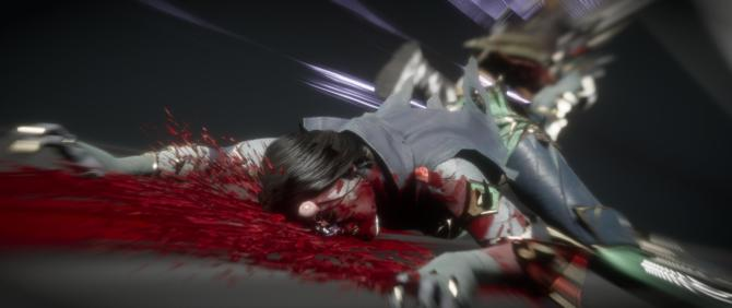 Recenzja Mortal Kombat 11: O tym, jak prawie zabito króla bijatyk [6]