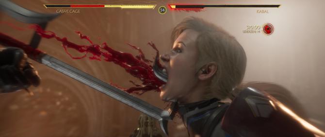 Recenzja Mortal Kombat 11: O tym, jak prawie zabito króla bijatyk [8]