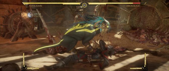 Recenzja Mortal Kombat 11: O tym, jak prawie zabito króla bijatyk [9]