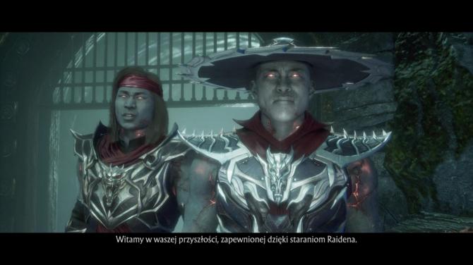 Recenzja Mortal Kombat 11: O tym, jak prawie zabito króla bijatyk [10]