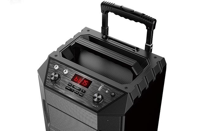 Test Fenda T5: Plenerowy głośnik Bluetooth, co robi dużo hałasu [7]