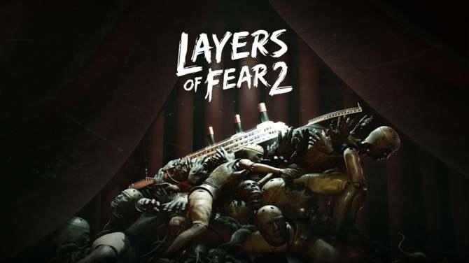 Recenzja Layers of Fear 2: O jeden grzybek halucynogenny za dużo [1]