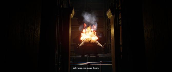 Recenzja Layers of Fear 2: O jeden grzybek halucynogenny za dużo [12]