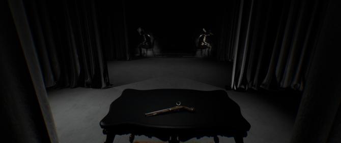 Recenzja Layers of Fear 2: O jeden grzybek halucynogenny za dużo [13]
