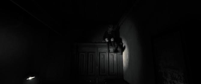Recenzja Layers of Fear 2: O jeden grzybek halucynogenny za dużo [14]