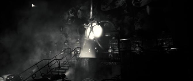 Recenzja Layers of Fear 2: O jeden grzybek halucynogenny za dużo [15]