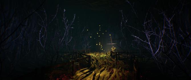 Recenzja Layers of Fear 2: O jeden grzybek halucynogenny za dużo [17]