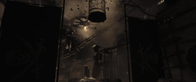 Recenzja Layers of Fear 2: O jeden grzybek halucynogenny za dużo [18]