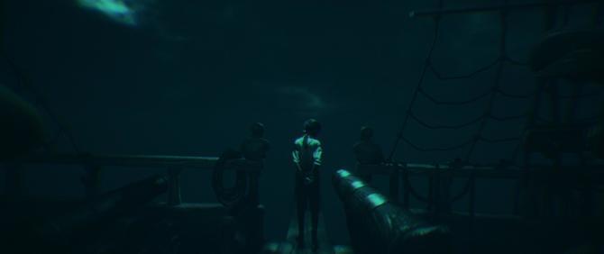 Recenzja Layers of Fear 2: O jeden grzybek halucynogenny za dużo [19]
