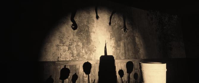 Recenzja Layers of Fear 2: O jeden grzybek halucynogenny za dużo [20]