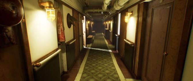 Recenzja Layers of Fear 2: O jeden grzybek halucynogenny za dużo [5]