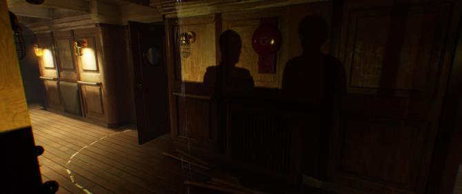 Recenzja Layers of Fear 2: O jeden grzybek halucynogenny za dużo [6]