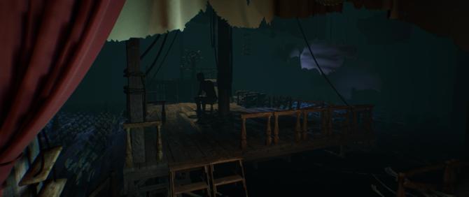 Recenzja Layers of Fear 2: O jeden grzybek halucynogenny za dużo [7]
