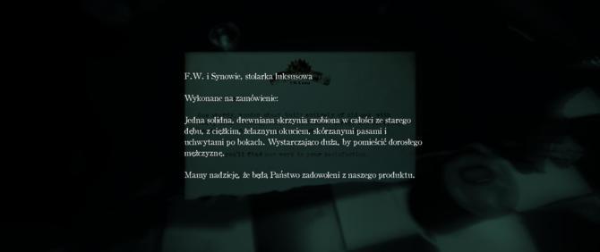 Recenzja Layers of Fear 2: O jeden grzybek halucynogenny za dużo [8]
