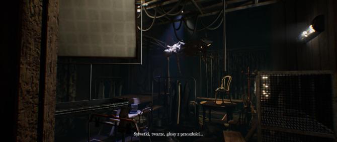 Recenzja Layers of Fear 2: O jeden grzybek halucynogenny za dużo [10]