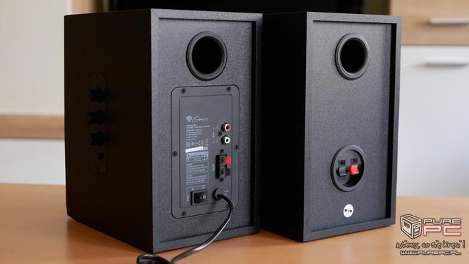 Genesis Helium 400BT - Czy głośniki dla graczy mają sens? [nc5]