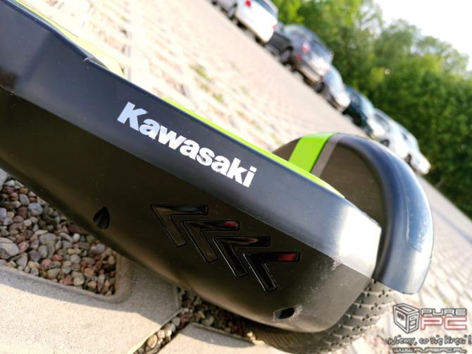 Test Kawasaki KX-PRO6.5D - śmierć w oczach, muchy w zębach [16]