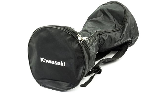 Test Kawasaki KX-PRO6.5D - śmierć w oczach, muchy w zębach [6]