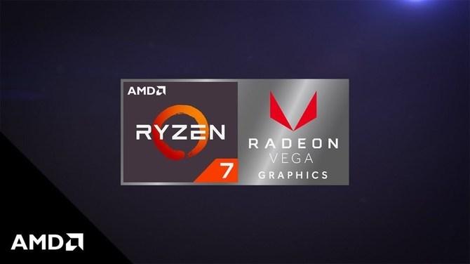 AMD Radeon Vega 10 - mobilny układ radzący sobie w Full HD [1]
