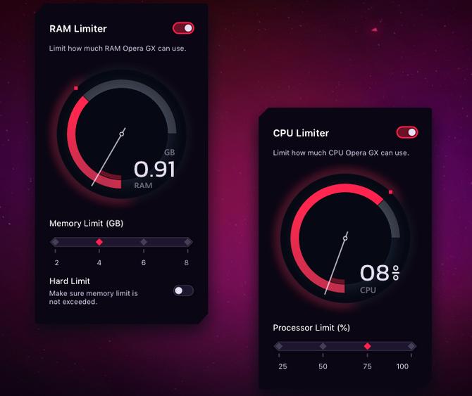 Opera GX - Test pierwszej przeglądarki internetowej dla graczy [7]