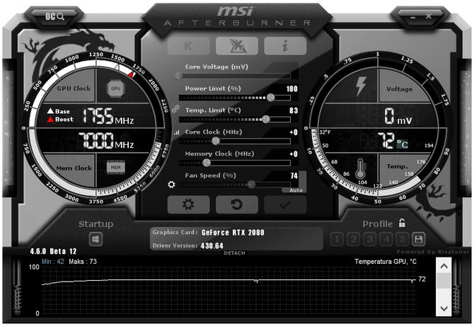 Inno3D GeForce RTX 2080 X2 OC - Test karty graficznej [2]
