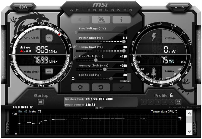 Inno3D GeForce RTX 2080 X2 OC - Test karty graficznej [3]