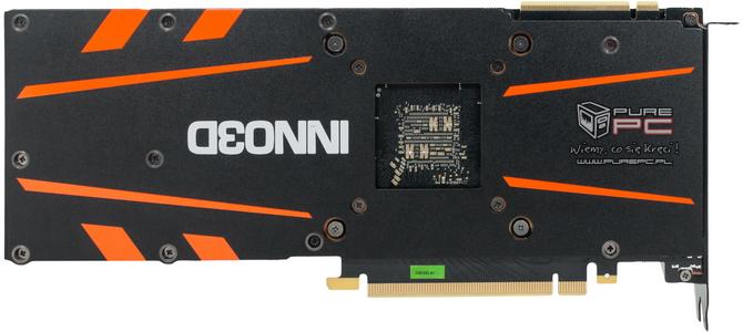Inno3D GeForce RTX 2080 X2 OC - Test karty graficznej [nc3]