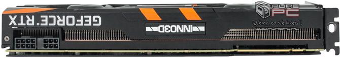 Inno3D GeForce RTX 2080 X2 OC - Test karty graficznej [nc4]