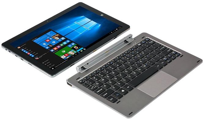 Test Chuwi Hi10 Air – Ultrabook 2w1 za niespełna 1000 złotych? [2]