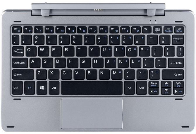 Test Chuwi Hi10 Air – Ultrabook 2w1 za niespełna 1000 złotych? [5]