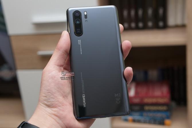 Galaxy S10 czy P30 Pro - który smartfon lepszy do zdjęć nocnych? [4]