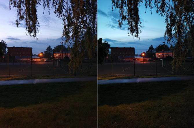 Galaxy S10 czy P30 Pro - który smartfon lepszy do zdjęć nocnych? [nc1]