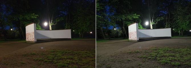 Galaxy S10 czy P30 Pro - który smartfon lepszy do zdjęć nocnych? [nc3]