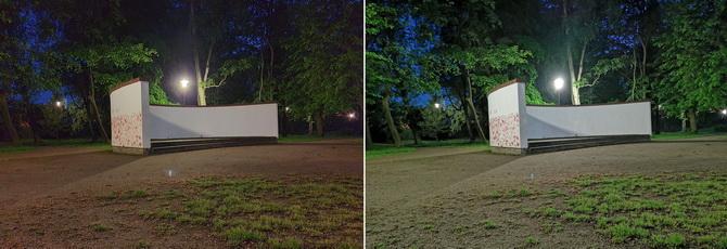 Galaxy S10 czy P30 Pro - który smartfon lepszy do zdjęć nocnych? [nc4]