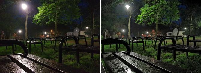 Galaxy S10 czy P30 Pro - który smartfon lepszy do zdjęć nocnych? [nc5]