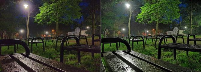 Galaxy S10 czy P30 Pro - który smartfon lepszy do zdjęć nocnych? [nc6]