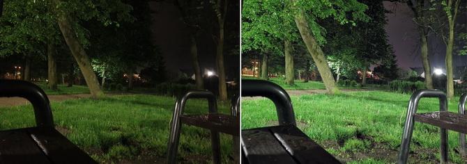 Galaxy S10 czy P30 Pro - który smartfon lepszy do zdjęć nocnych? [nc7]