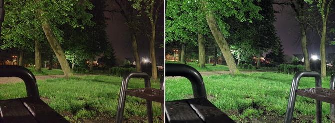Galaxy S10 czy P30 Pro - który smartfon lepszy do zdjęć nocnych? [nc8]