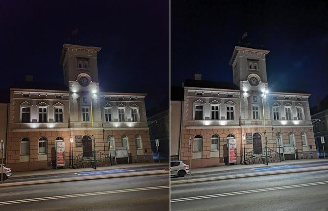 Galaxy S10 czy P30 Pro - który smartfon lepszy do zdjęć nocnych? [nc10]