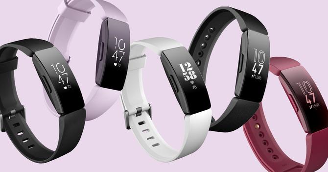 Test smartbanda Fitbit Inspire HR - niezła opaska, acz z problemami [1]