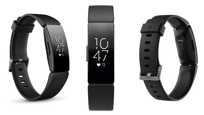 Test smartbanda Fitbit Inspire HR - niezła opaska, acz z problemami [2]