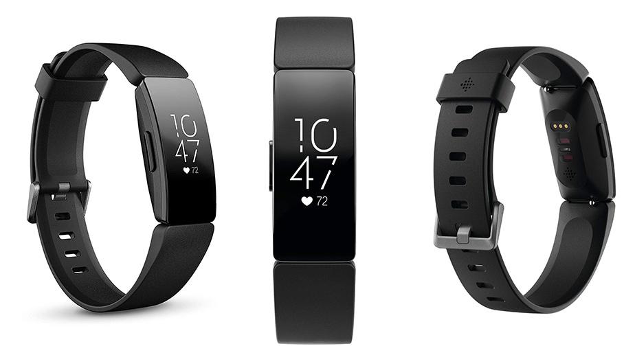 ab3dc2dcc31f14 Test smartbanda Fitbit Inspire HR - niezła opaska, acz z problemami [2]