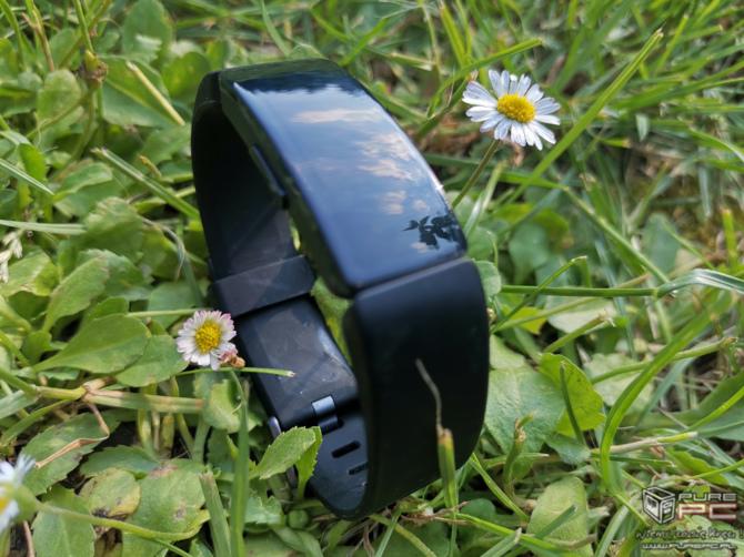 Test smartbanda Fitbit Inspire HR - niezła opaska, acz z problemami [9]
