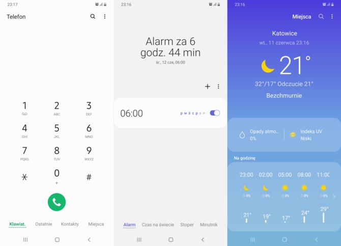 Test smartfona Samsung Galaxy A50 - Plastik znowu atakuje! [3]