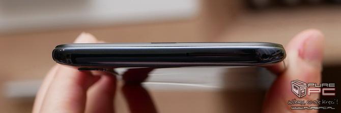 Test smartfona Samsung Galaxy A50 - Plastik znowu atakuje! [nc6]