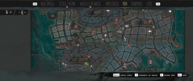 Recenzja The Sinking City - lepszego lovecraftyzmu ze świecą szukać [14]