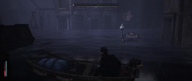 Recenzja The Sinking City - lepszego lovecraftyzmu ze świecą szukać [5]