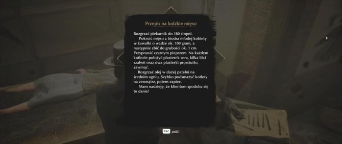 Recenzja The Sinking City - lepszego lovecraftyzmu ze świecą szukać [6]